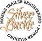 SILVER BUCKLE MOBILE TRAILER BRIGHTENING