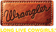 WRANGLER : LONG LIVE COWGIRLS